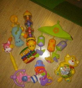 🌈Набор игрушек