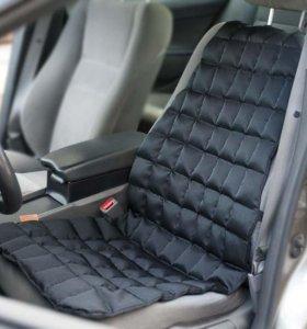 Ортопедическое автомобильное сиденье