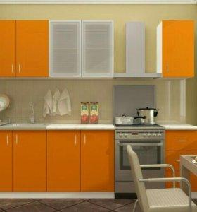 Кухня 2 м.