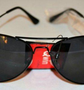 """Солнцезащитные очки """"Qwin"""" Aviator"""