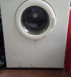 Продаются стиральные машинки на запчасти