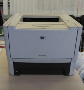 Принтер лазерный HP Laser Jet-P2014