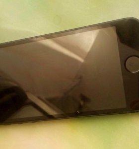 iPhone 5 (торг,обмен).