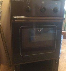 Продаётся газовая печь
