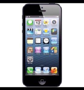 Продам айфон 5