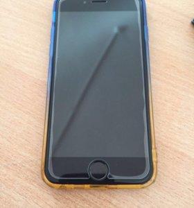 iPhone 6 64Gb идеальный