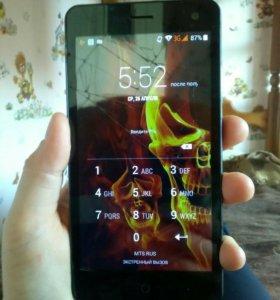 Продам телефон ZTE Blade L3