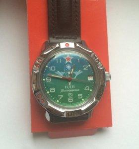 Часы офицерские ВДВ