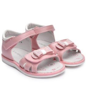 Босоножки сандали для девочки