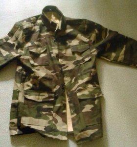 Куртка Casual, Military