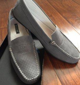 Мокасины ( летняя обувь)