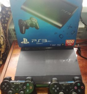 Sony PlayStastion3