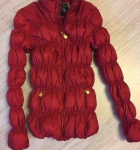Куртка U.S.Polo Assn