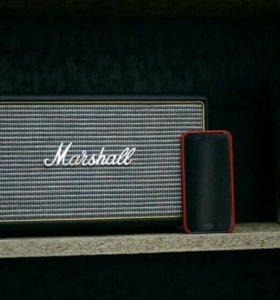 Акустическая система Bluetooth Marshall Stanmore