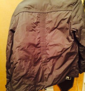 Куртка Kelvin Clean