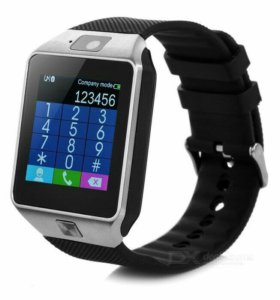 Smart watch (ios android)