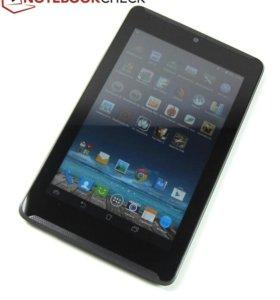 Обменяю планшет ASUS fonepad7 на айфон 4-s -5