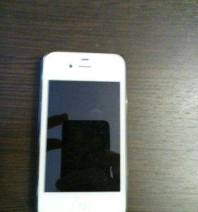 Продам iphone 4s .