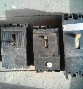 Автоматические выключатели АЕ2056 25А