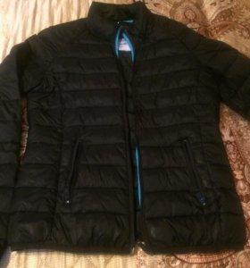 Куртка,42-44,новая цена-600₽