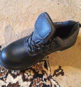 Ботинки TRAIL