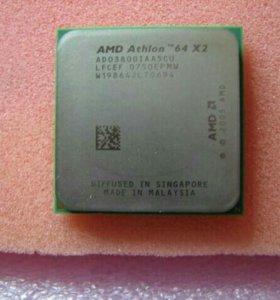 AMD ATHLON-64 3800+