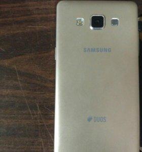 Samsung а 5 2015