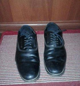 Продам туфли zolla .