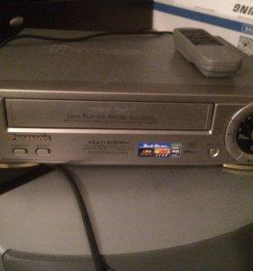 Видеоплеер Panasonic SJ5