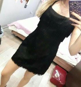 Коктейльное платье, 46-48