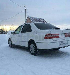 Тойота Виста 1998