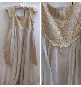 Продаётся платья на девочек