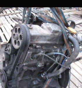 Двигатель в сборе на ВАЗ -2108-09-099