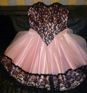 Платье коктейльное/вечернее Аlgo-Ettes Dress