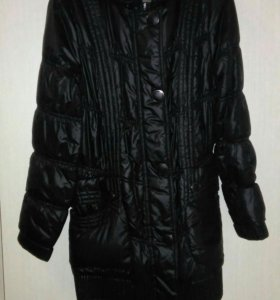 Новая куртка деми