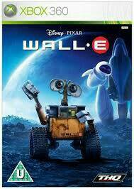 WALLE xbox360