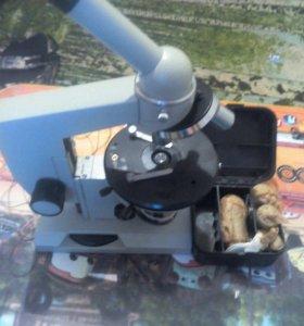 Микроскоп N 8613994
