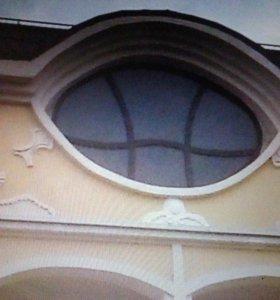 Окна ПВХ/ пластиковые окна/ремонт/ отделка