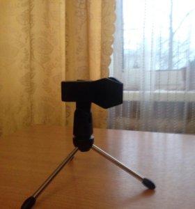 Микрофон GBiter MK F100 TL