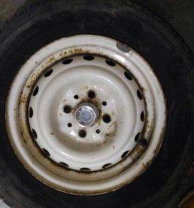 Шины диски колеса r13