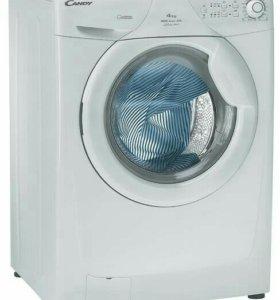 Узкая стиральная машина Candy holiday 084 f