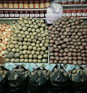 Бесплатная доставка фрукта овощей