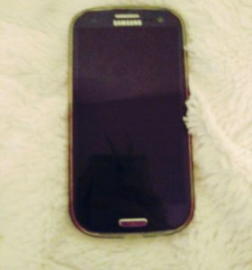 Телефон самсунг галакси s3