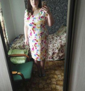 Новое платье, 58-60, Белоруссия