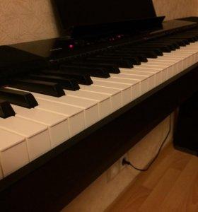Фортепиано Casio Privia PX-150 Black