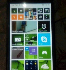 Телефон Microsoft 535