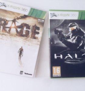 LT2.0 игры для Xbox