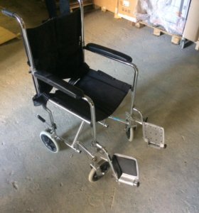 Инвалидное кресло каталка