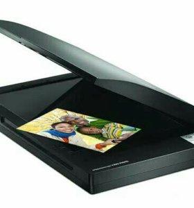 Куплю сканер планшетный
