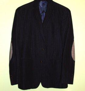 Пиджак ETRO 52 мужской оригинал